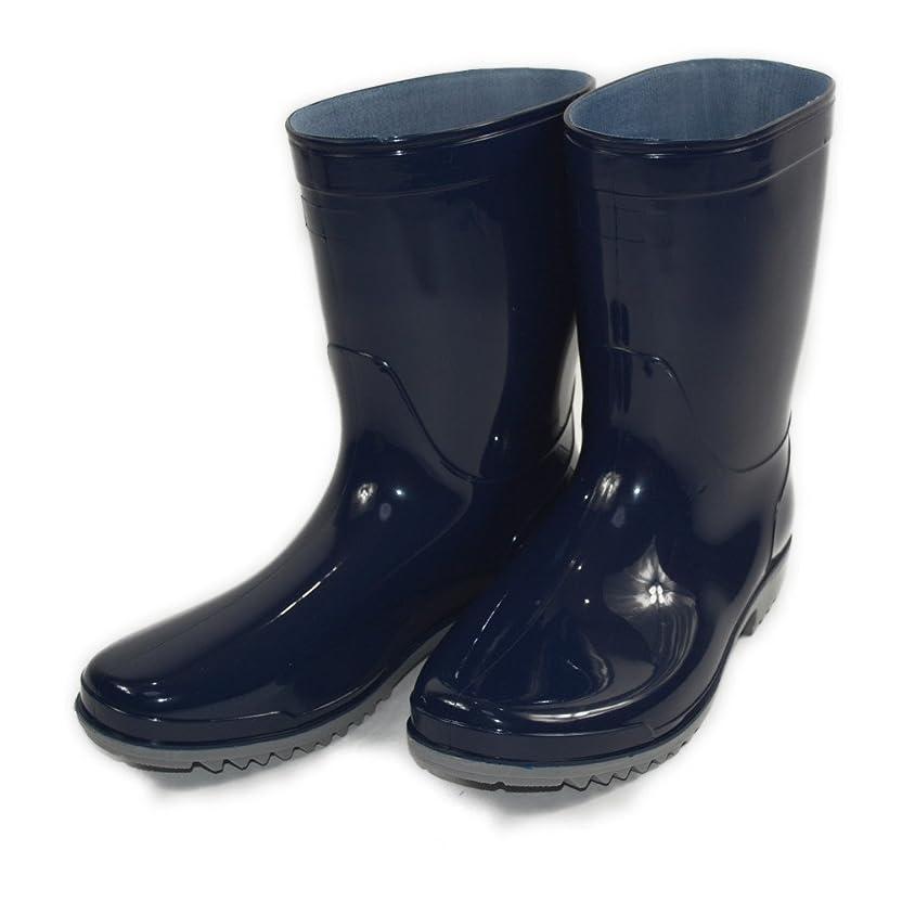 個人的に壮大行進ビニール長靴 NV28.0 KTL04-2112 NV28.0
