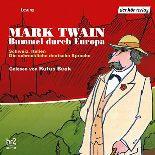 Schweiz, Italien audiobook cover art