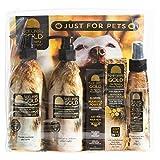 Just for Pets - Premium Healing Manuka Honey Gift Pack. Pamper your pet