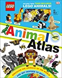 LEGO Animal Atlas: Discover the Animals of the World