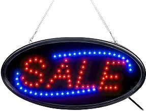 Best for sale sign light Reviews