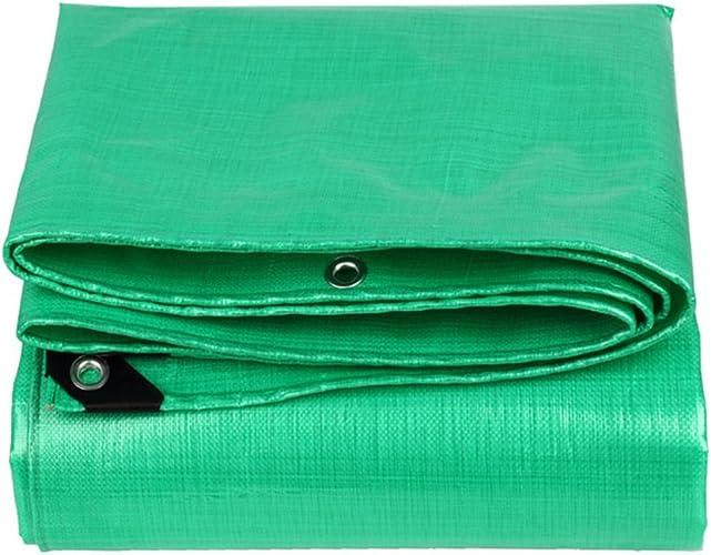 Bache Bache imperméable à l'eau de bache verte de bache de prougeection imperméable à l'eau de bache de bache de prougeection de bache de prougeection de bache de prougeection de bache de vert, épaisseur 0.39
