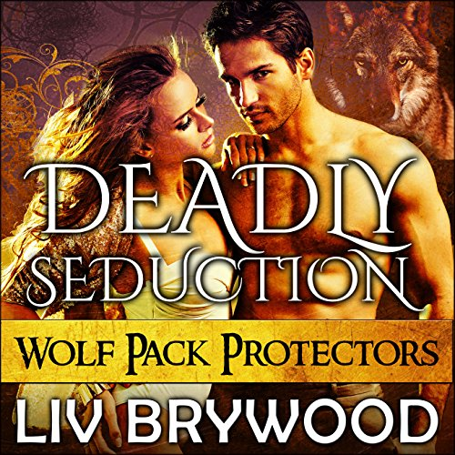 Deadly Seduction cover art