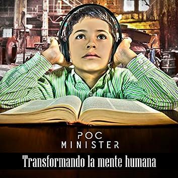 Ya No P.O.C Minister (feat. Iti-Garman)
