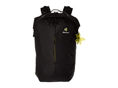 Deuter XV 3 SL (Black) Backpack Bags