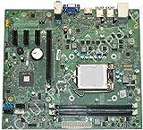 Dell Inspiron 660 Vostro 270 Intel Socket LGA1155 Desktop Motherboard 84J0R 084J0R (Renewed)