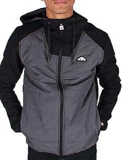 434a355e Amazon.co.uk: ellesse - Hoodies / Hoodies & Sweatshirts: Clothing