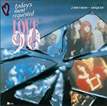 Today's Most Requested Love Songs 90