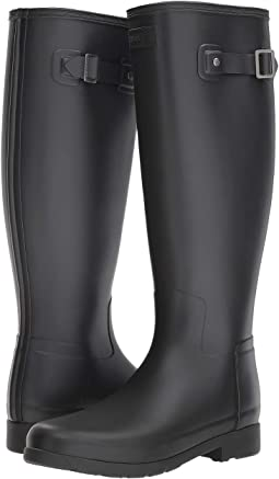 Original Refined Wide Fit Rain Boot Matte