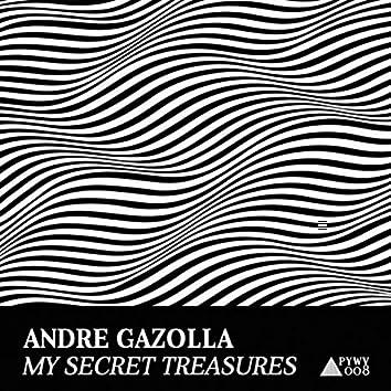 My Secret Treasures
