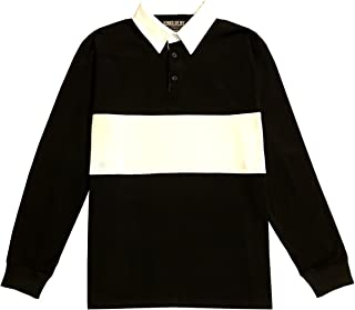 plain rugby shirts