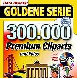 300.000 Premium Cliparts (DVD-ROM) -