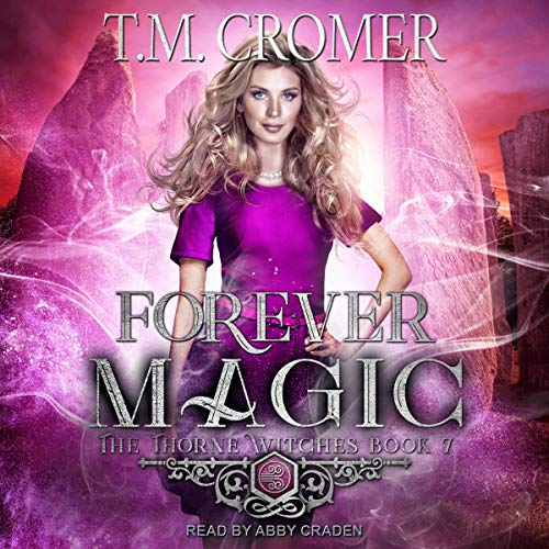 Forever Magic cover art