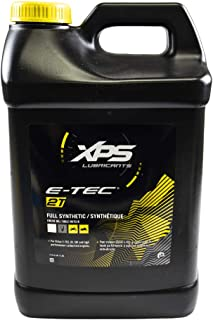 Ski-Doo Can-Am Sea-Doo XPS 2-Stroke Full Synthetic Oil 2.5 US gallon (9.46 L)