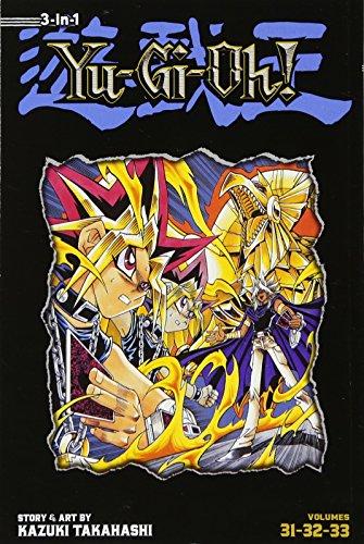 Yu-Gi-Oh! 11: 3-in-1 Edition
