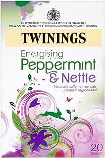 Twinings - Energising Peppermint & Nettle - 40g