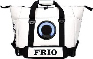 FRIO Vault Cooler with Bluetooth Speaker