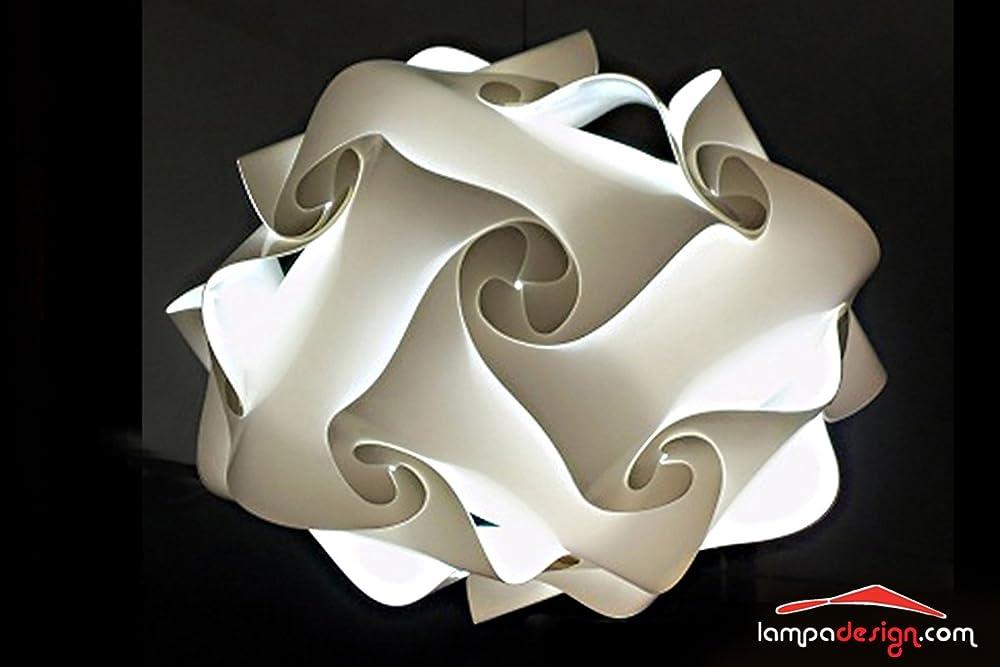 Lampadesign,stupendo lampadario moderno da soffitto,a sospensione LUG B