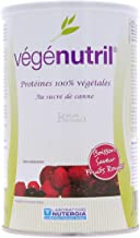 Nutergia Fruits Of The Forest Boat Vegenutril 300 GR Estimated Price : £ 30,89