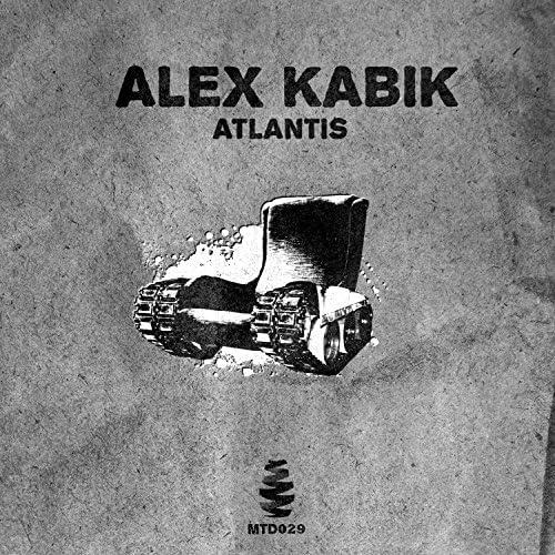 Alex Kabik