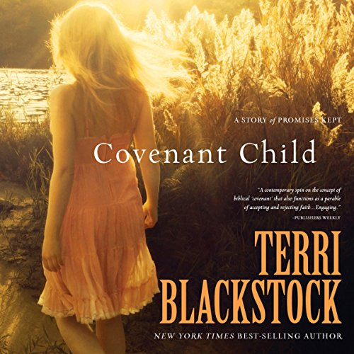 Covenant Child audiobook cover art