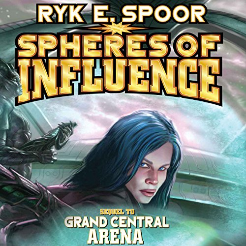 Spheres of Influence cover art