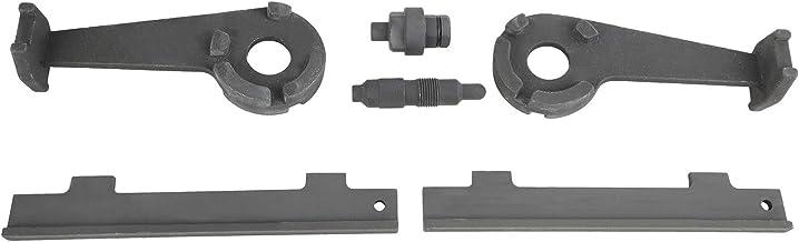 Mrcartool Engine Camshaft Locking Alignment Timing Belt Tool for VW/Audi Timing Tool Kit - 4.2L V8