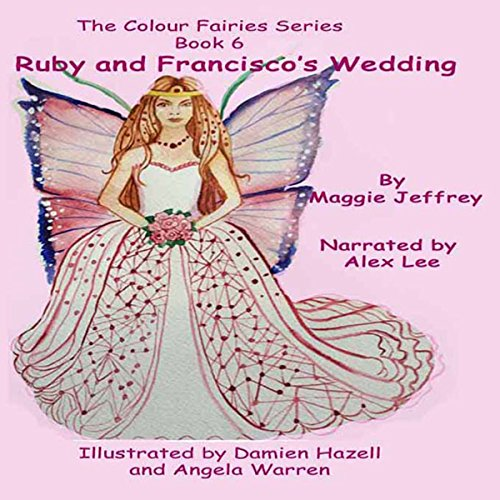 Ruby and Francisco's Wedding cover art