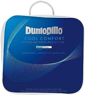 Dunlopillo Coolmax Mattress Protector (King)