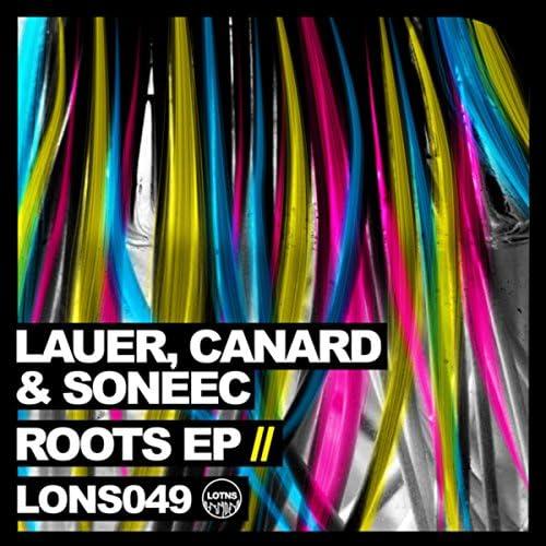 Lauer, Canard & Soneec