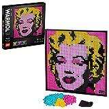 レゴ(LEGO) レゴアート アンディ・ウォーホル:マリリン・モンロー 31197