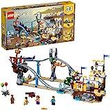 LEGO Creator 3in1 Pirate Rolle...
