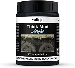 Vallejo 26.812 Thick Mud Acrylic Color