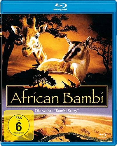 AFRICAN BAMBI - Die wahre