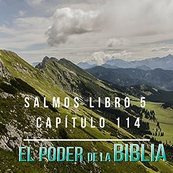 Salmos Libro 5 Capítulo 114 - Single