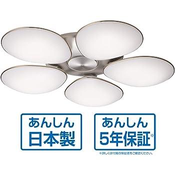 タキズミ LED 洋室 シーリングライト ~12畳シャンパンゴールド仕上《調光・単色タイプ》GCH50003NT GCH50003NT