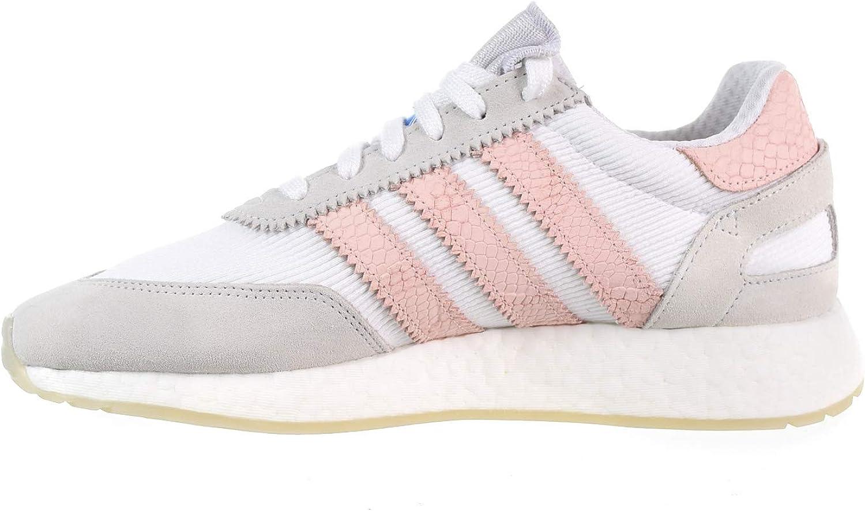 adidas Iniki Runner, Scarpe da Fitness Uomo White Ice Pink