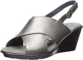 Propét Women's Luna Wedge Sandal