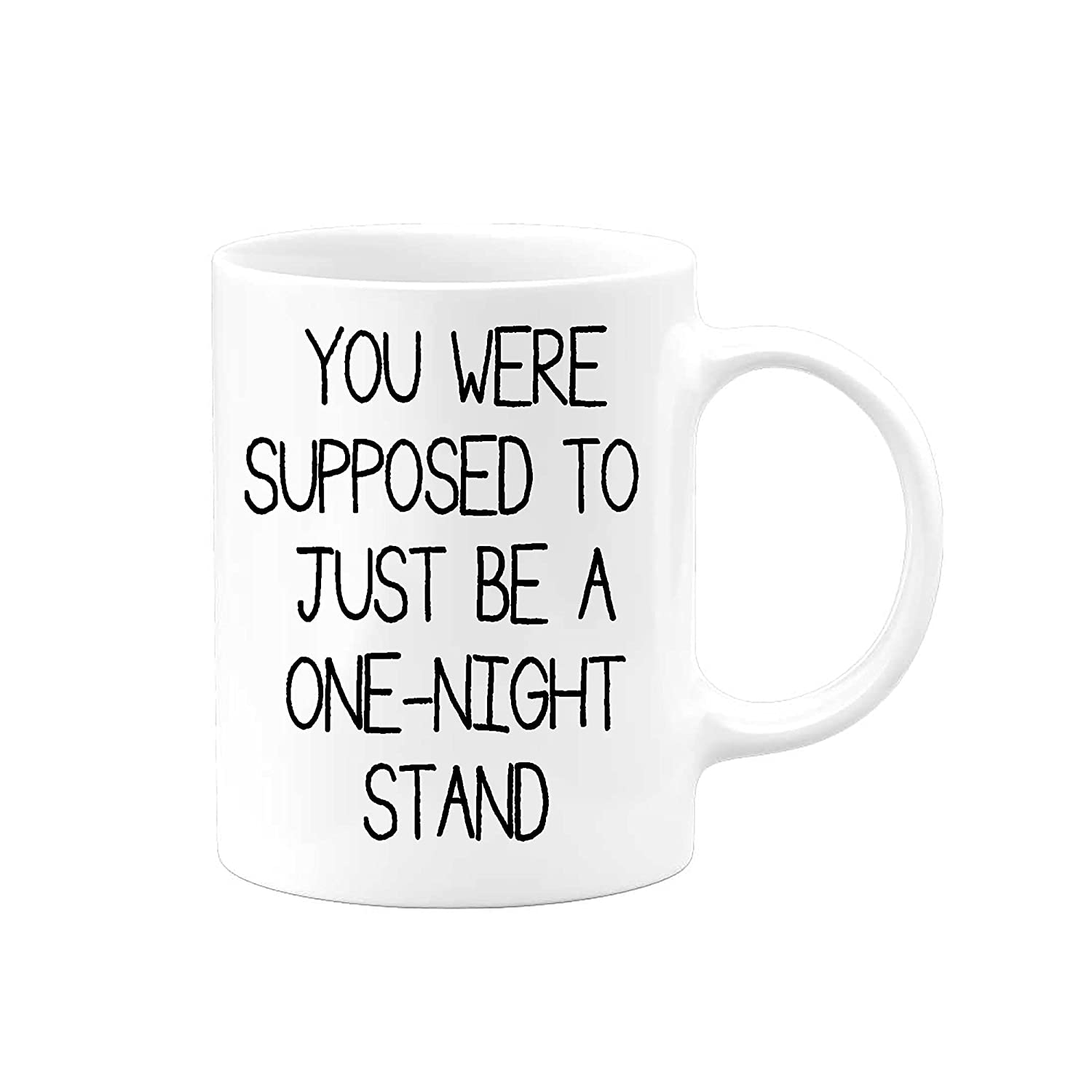 You Were Supposed To Be A One C Hilarious Funny Gift 5 ☆ popular Night Inexpensive Stand