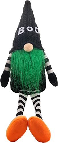 2021 Halloween Plush Gnomes outlet sale - Long-Legged Faceless outlet online sale Doll with Witch Hat, Halloween Gnomes Decorations Indoor Home Party Toys for Kids (Style A) online