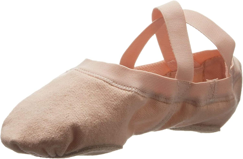 Bloch Synchrony Split Sole Ballet