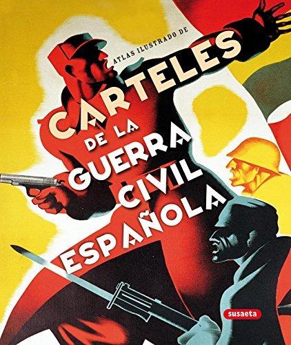 Carteles de la Guerra Civil española by Jesús De Andrés Sanz(2010-01-01)