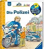 Die Polizei (Wieso? Weshalb? Warum? junior, 18) - Andrea Erne