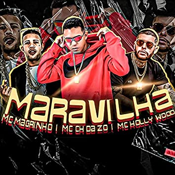 Maravilha (feat. Mc Magrinho)
