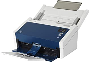 Xerox DocuMate 6440 Duplex Document Scanner for PC and Mac, Automatic Document Feeder (ADF)