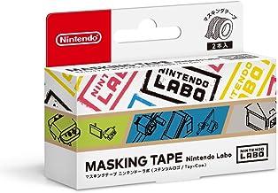 Masking tape Nintendo Labo (Stencil logo / Toy-Con) Japanese Ver.