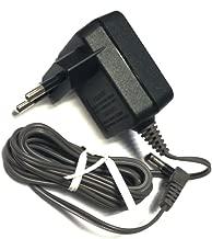 PNLV226 5.5V 500MA AC Adapter for Panasonic Cordless Telephone Handset Charger US Plug