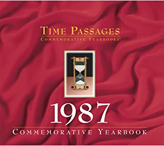 Time Passages Year 1987 Commemorative Year in Review - Gift of Memories