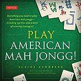 Play American Mah Jongg! Kit: Everything You Need to Play American Mah Jongg (Includes Instruction Book and...