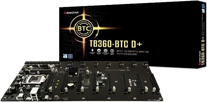 btc componenti elettronici